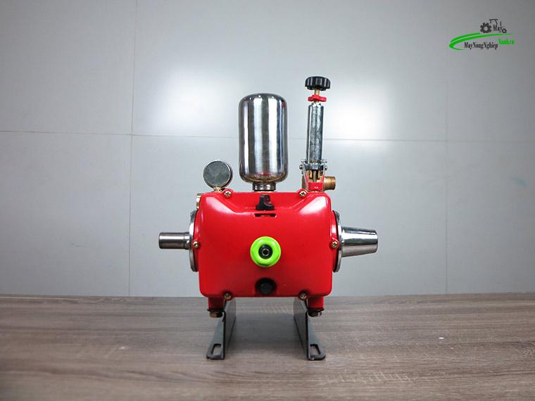 dau xit motokawa mk 70 3hp 3 1 - Đầu xịt áp lực - bơm cao áp Motokawa MK-70 3HP mạnh mẽ