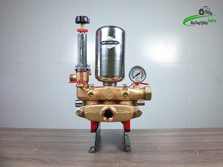 dau xit motokawa mk 80 5hp 1 - Đầu xịt áp lực - bơm cao áp Motokawa MK-80 5HP