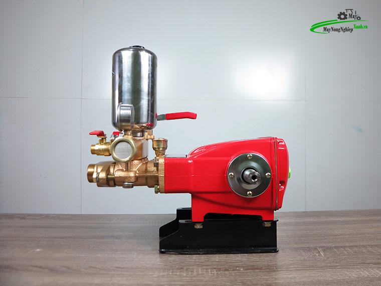 dau xit motokawa mk 80 5hp 2 - Đầu xịt áp lực - bơm cao áp Motokawa MK-80 5HP