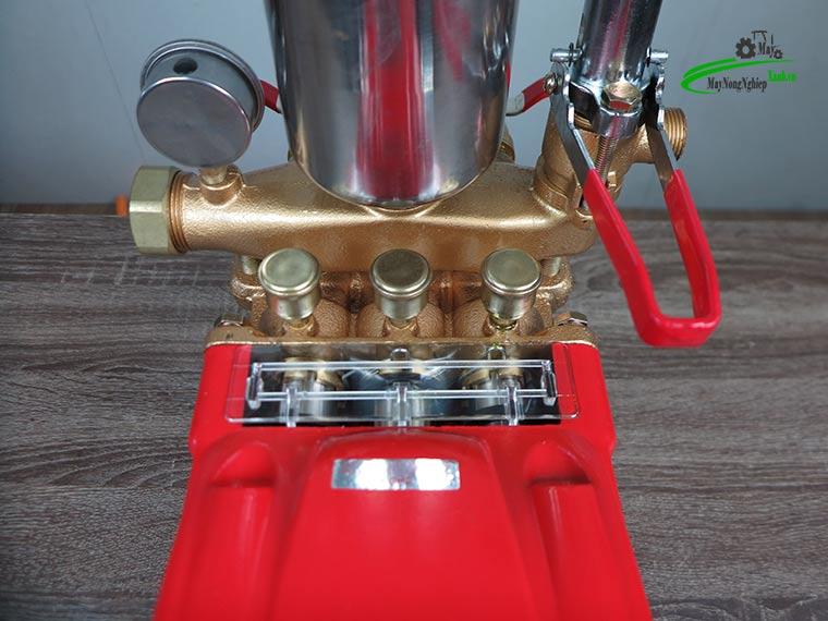 dau xit motokawa mk 80 5hp 5 - Đầu xịt áp lực - bơm cao áp Motokawa MK-80 5HP