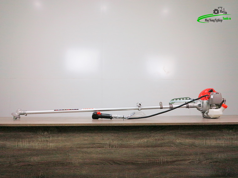 may cat co Kasei ks 43n 1.25kw nong 40 chinh hang 1 - Máy cắt cỏ KASEI KS-43N 1.25KW (Nòng 40) chính hãng – Hàng Cao Cấp