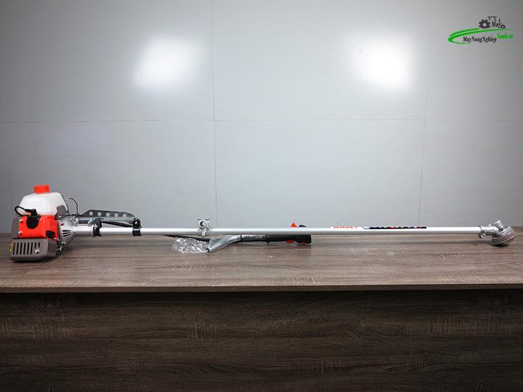 may cat co kasel ks 41n 1 - Máy cắt cỏ KASEI KS-41N 1.45KW (Nòng 40) chính hãng - Hàng Cao Cấp
