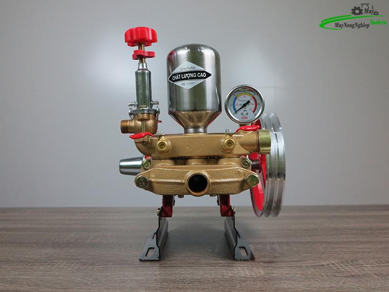 Dau xit ap luc bom cao ap Motokawa MK 39 2HP 5 - Phân biệt đầu xịt áp lực bơm cao áp và một số lưu ý cần biết khi sử dụng