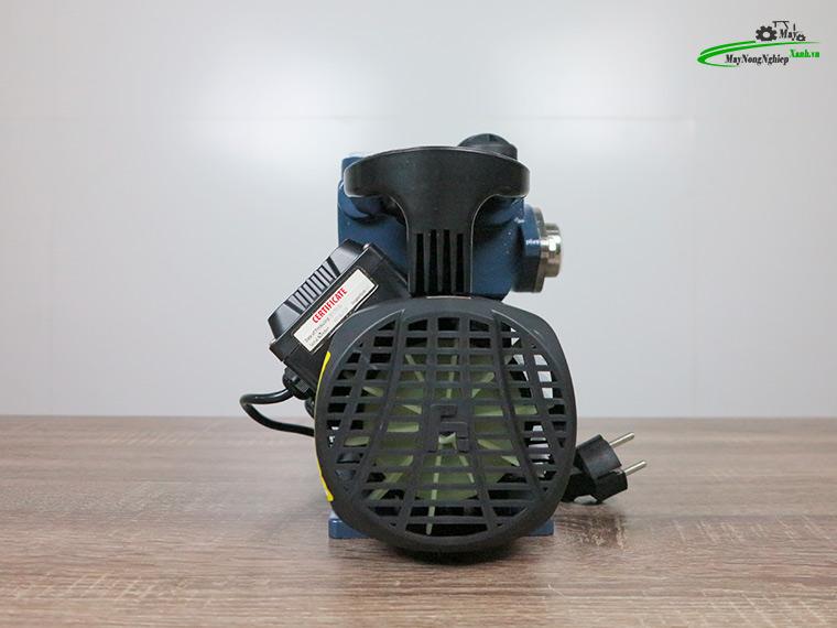 May bom nuoc tang ap Hyundai hd300 300W 5 - Máy bơm nước tăng áp Hyundai HD300 300W/ 0.4 HP