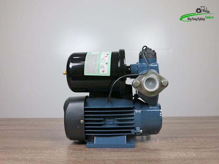 May bom nuoc tang ap Hyundai hd300A 300W tu dong 8 - Máy bơm nước tăng áp Hyundai HD300A 300W/ 0.4 HP - Tự Động