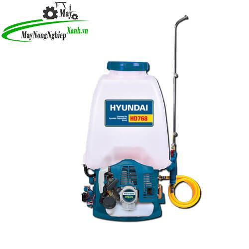 co nen su dung may phun khu trung bang xang hyundai khong 1 - Có nên sử dụng máy phun khử trùng bằng xăng Hyundai không?