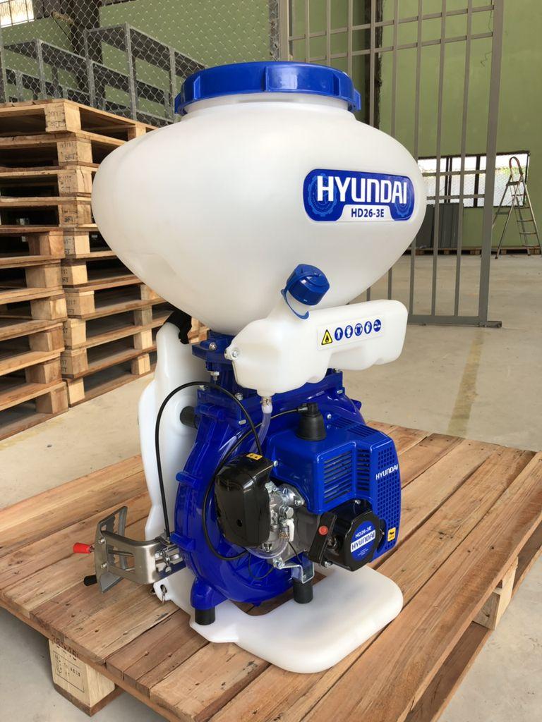 co nen su dung may phun khu trung bang xang hyundai khong 3 - Có nên sử dụng máy phun khử trùng bằng xăng Hyundai không?