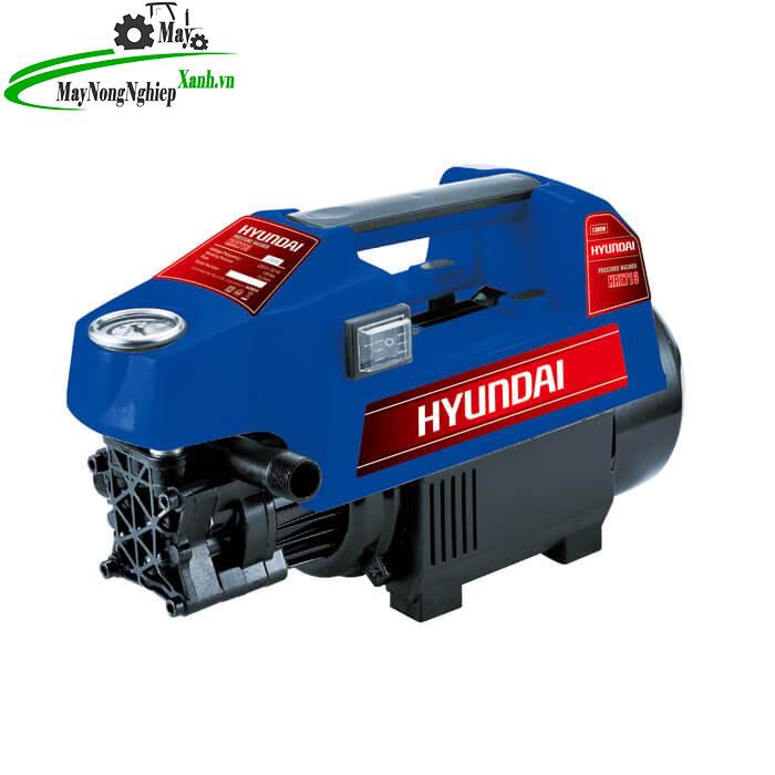 may xit rua hyundai hrx713 - Top 5 máy xịt rửa motor cảm ứng từ Hyundai chất lượng đang được ưa chuộng