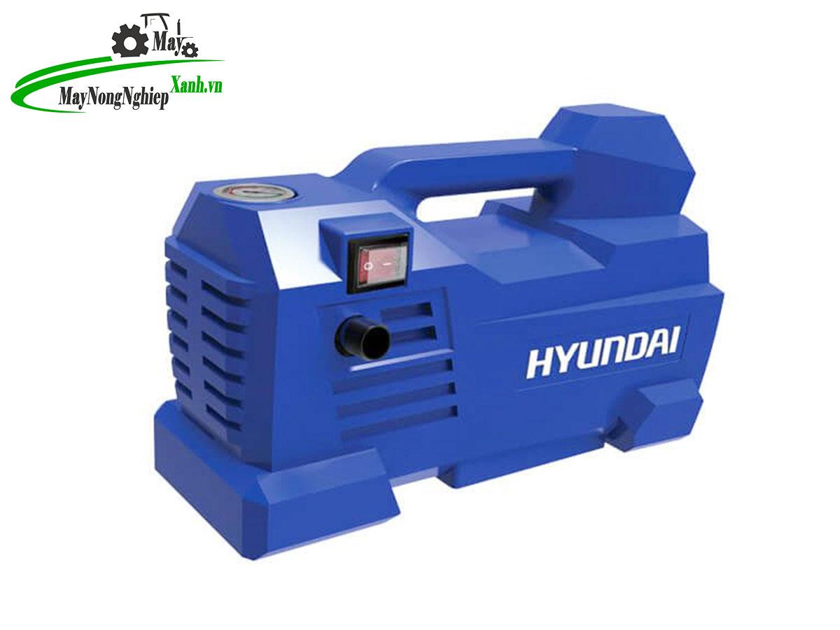 may xit rua hyundai hrx915 - Top 5 máy xịt rửa motor cảm ứng từ Hyundai chất lượng đang được ưa chuộng