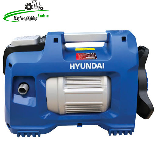 may xit rua xe hyundai hd 813al - Top 5 máy xịt rửa motor cảm ứng từ Hyundai chất lượng đang được ưa chuộng