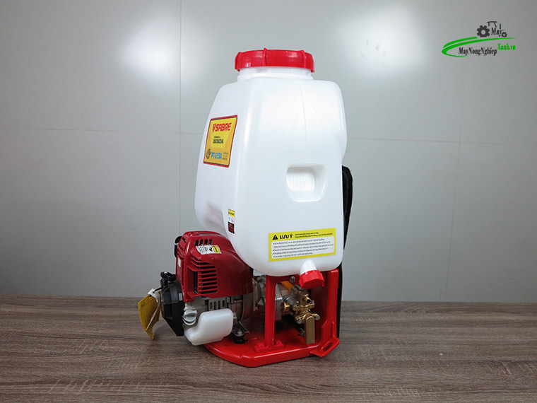 Binh xit may phun thuoc sau Honda gx25 thai Sabre pt25sa 25 lit 2 1 - Máy phun thuốc trừ sâu HONDA GX25 SABRE PT-25SA 25 Lít [4 thì] Honda Thái Lan