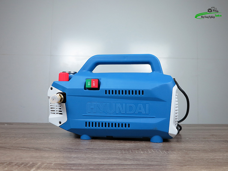 may xit rua hyundai hrc918 chinh ap rua may lanh 1800w 1 - Máy xịt rửa xe Hyundai HRC918 Chỉnh áp rửa Máy Lạnh 1800W