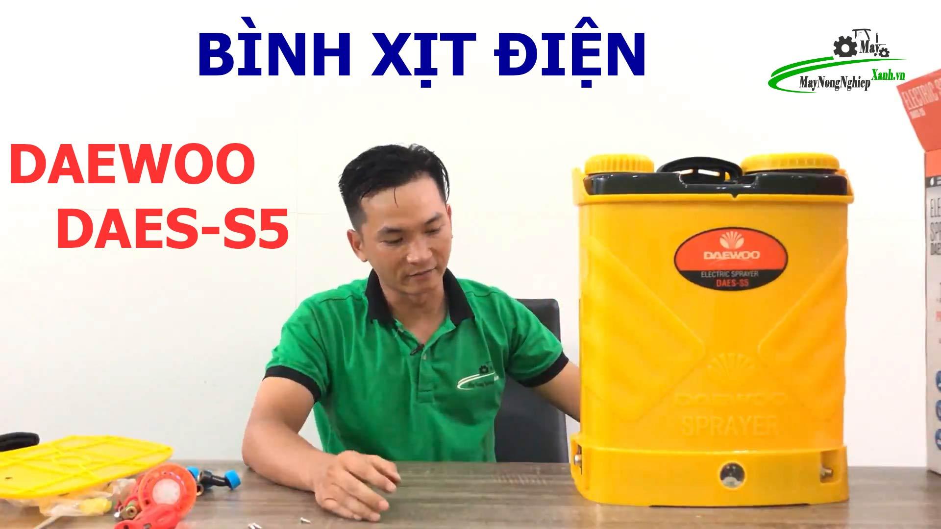 6 su co hay gap cach xu ly bao quan binh xit dien phun thuoc sau - 6 Sự cố hay gặp cách xử lý & bảo quản Bình xịt điện phun thuốc sâu