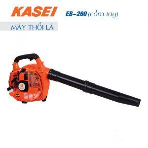 may thoi la kasei eb260 chinh hang 300x300 - Máy thổi lá Kasei EB260 1HP 25.4cc Cầm Tay Chính Hãng