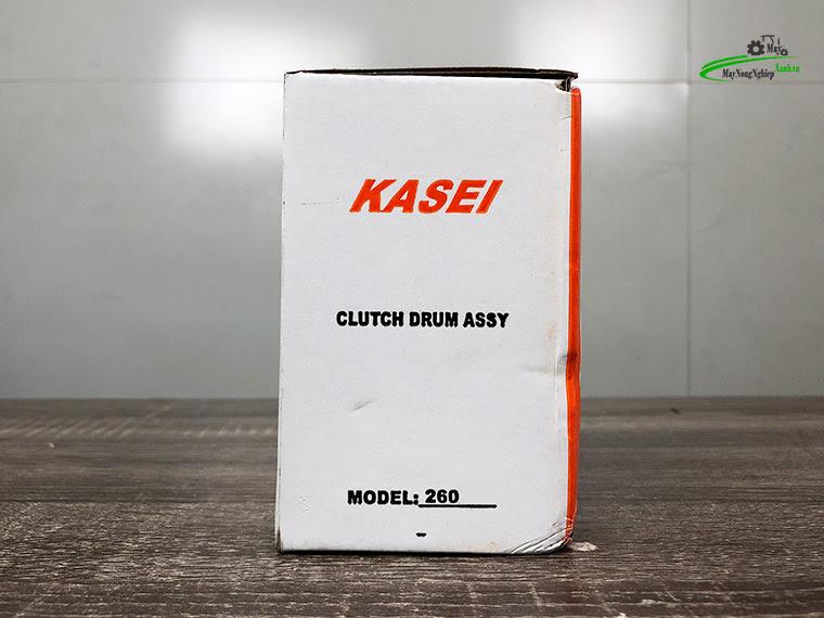 bap chuoi may cat co kasei 260 - Bắp chuối máy cắt cỏ kasei 260 cần 26mm-9 khía