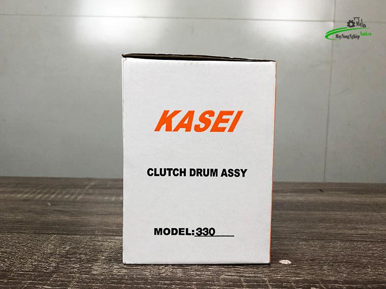 bap chuoi may cat co kasei 330 - Bắp chuối máy cắt cỏ Kasei 330 cần 28mm-9 khía