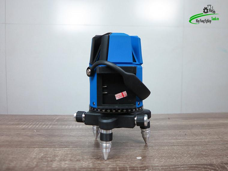 may can bang tia laser tia xanh hyundai htx5 60 2 - Máy cân bằng tia Laser Hyundai HTX5-60 5 Tia Xanh