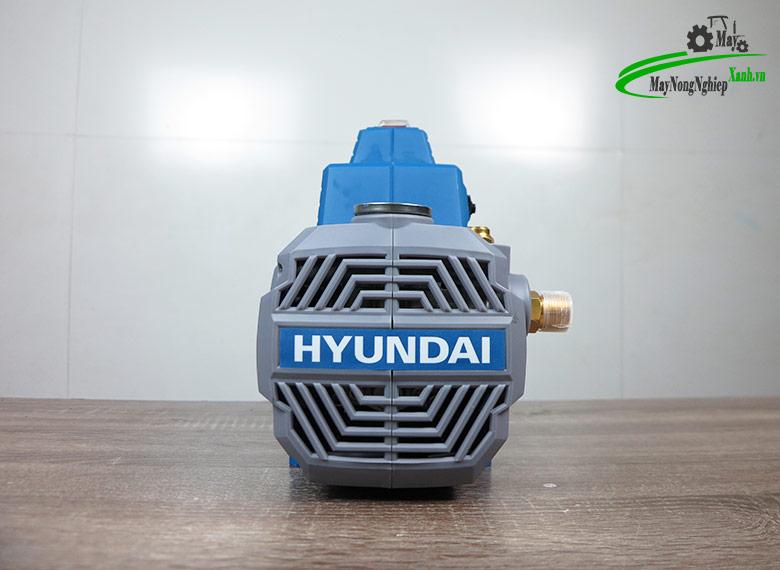 may xit rua xe hyundai hrc906 4 - Máy xịt rửa xe chỉnh áp Hyundai HRC906 1500W 120 Bar Chính Hãng